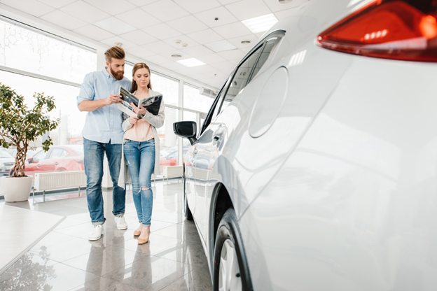 How to Save Money to Buy a Car: The Ultimate Guide