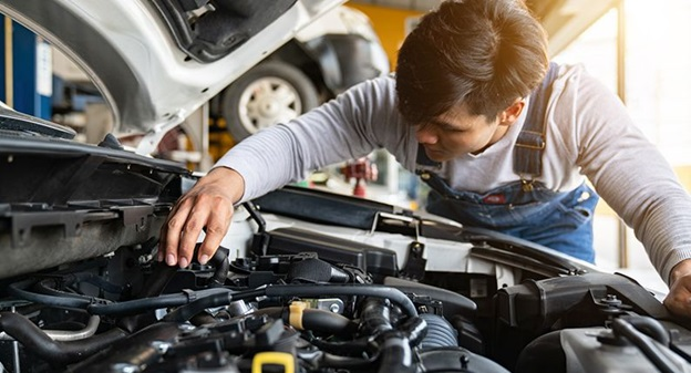 Signs Your Diesel Engine Requires Maintenance Auto
