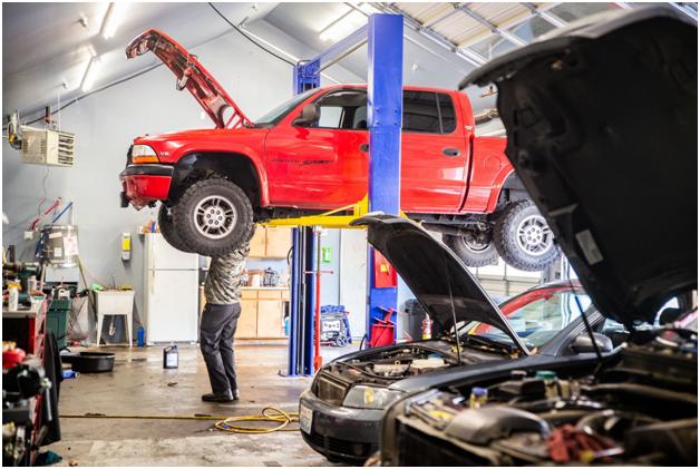 Tips for Choosing a Collision Repair Shop Auto