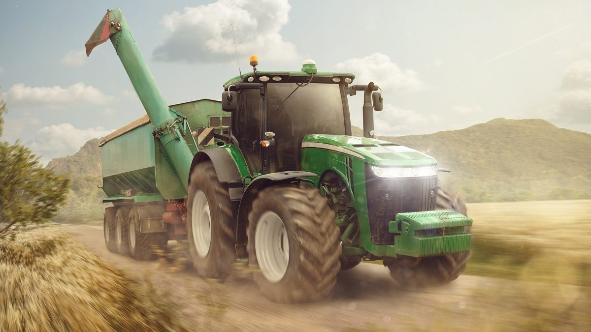 Keep Your Farm Equipment In Working Order