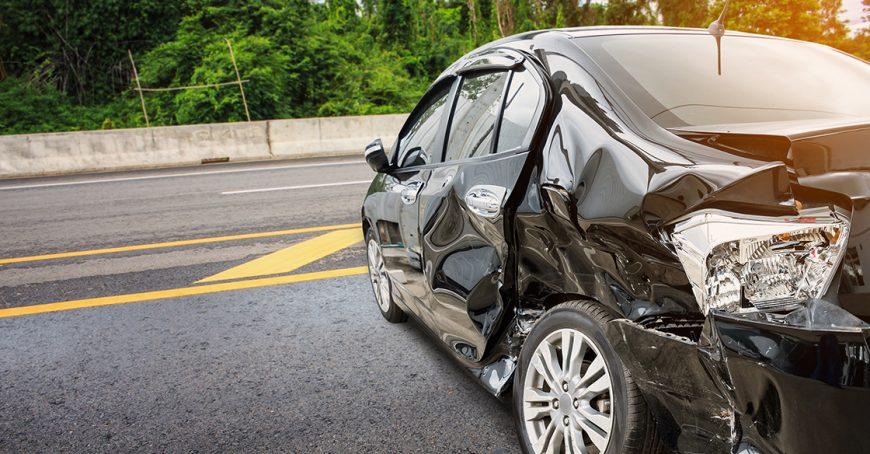 Types of Car Damage