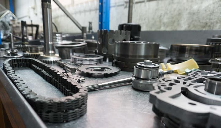 What Do you Know About Machine Reconditioning in Melbourne?