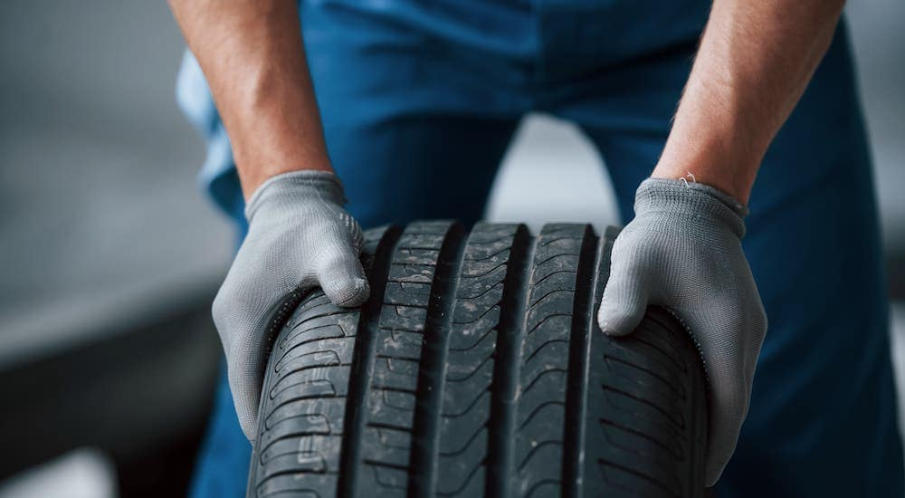 Tires Are Important You Can Buy Them With Poor Credit